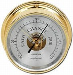 Predictor Brass Barometer