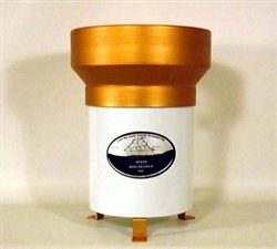 TR-525USWH Heated Tipping Bucket Rain Gauge