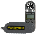WM300 Multi-function Weather Meter