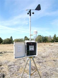 WS-25 Modular Weather Station