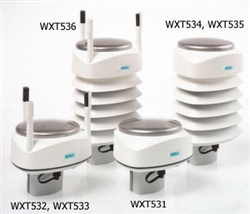 WXT530 Vaisala Weather Transmitters