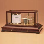 Windsor Barograph