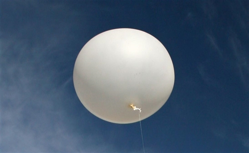 Weather Balloons for Sale | Meteorological Balloons for Sale
