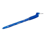 Pencil designed for Left-Handers