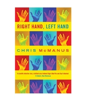 Right Hand Left Hand by Chris McManus