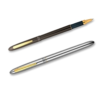Kyocera Pens with Ceramic Tips - Elegant and slender pen for left-handed pen lovers