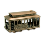 Lefty's Cable Car Left-handed Pencil Sharpener