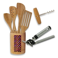 Starter Left-handed Kitchen Tool Set