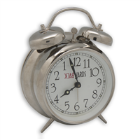 Counter-clockwise Alarm Clock