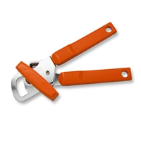 Lefty's Orange Can Opener