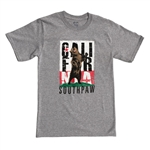 Southpaw California Bear T-Shirt