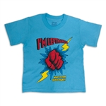 Youth Super Power T-Shirt