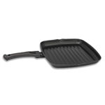 Ambidextrous Grill Pan