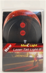 Maxx Light ML-108 Laser Tail Light