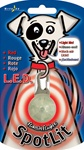 Nite Ize Spotlit Dog Collar L.E.D Light.