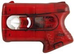 Kimber PepperBlaster II, OC, RED