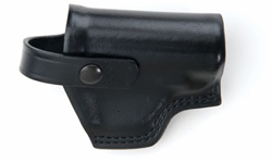 Mace Pepper Gun Holster (Leather)
