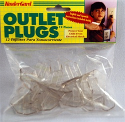 The Home Safety Outlet and Plug Covers (12 Pack)