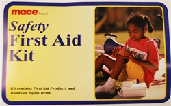 The Home Safety First Aid Kit