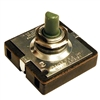 0499000074 4 Position Rotary Switch