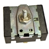 0499000110 Rotary Switch 6 Position