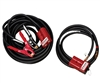 12-600-26 Goodall Start-All, Plug Type 1/0-ga., 26 ft battery to plug, 25 ft plug to clamps