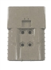 122504-001 QuickCable 175 Amp Gray SB Housing