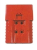 122604-001 QuickCable 175 Amp Red SBX Housing (2, 4 & 1/0 Gauge)