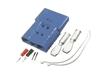 124707-001 QuickCable 1/0Ga 175A Blue SBX Connector Kit with Hardware