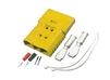 124807-001 QuickCable 1/0 175 Amp Yellow SBX Kit