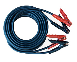 14 301 Goodall Booster Cables 1000 Amp Full Power Jaw
