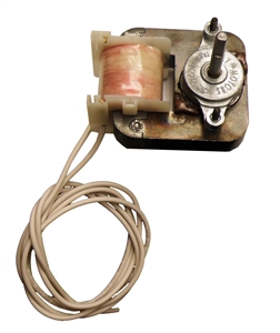 216-082-000 Fan Motor With Leads 240 Volt
