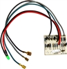 2299000906 Schumacher PC Charging Board (3 Wire)