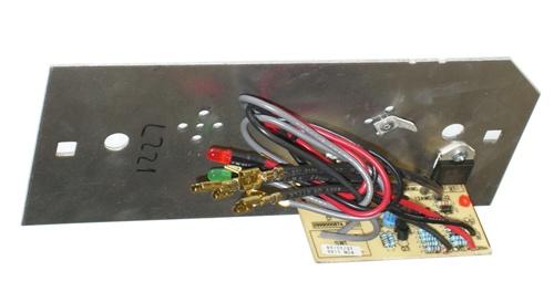 2299001227 Schumacher Heatsink Rectifier And Circuit Board ... on
