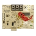 2299002095 Schumacher Control Display Board 6 Pin New Style