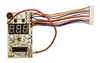 2299002706 Schumacher Display Board PSJ-3612 (For 12 Pin Power Boards With Relays)