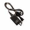 355-80204-00 Mahle Battery Charger Power Cord 110V For NTF 515/230