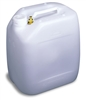 370-80007-00 RTI MCX Fill Tank 7.5 Gallon Includes Fitting Tube Filter Check Valve