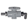 370-80168-00 RTI High Temp Flow Valve VCX Units