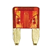 509106-2005 QuickCable Mini Blade Fuse 10 Amp Red (5 Pack)
