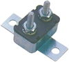 509402-2001 QuickCable 20 Amp Circuit Breaker with Mounting Bracket (Each)