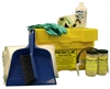 510195-001 QuickCable Vehicle Battery Acid Spill Kit