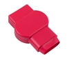 5707-025R QuickCable Military Style Terminal Protectors Red (25 Pack)
