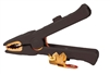 602058B QuickCable Heavy Duty 1000 Amp Cable Clamp Black