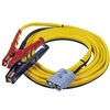 602580-001 QuickCable 15' 4 Gauge 400 Amp RESCUE Clamp-to-Plug Cable