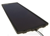 800302 QuickCable 12 Volt 15 Watt Solar Powered Battery Charger
