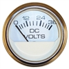 830-183 Goodall Voltmeter  0-36 Volts D.C. With Diode (71-510S)