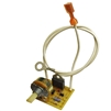880-094-666 Wire Speed PCB With Potentiometer And 2 Wires