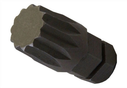Assenmacher Specialty 6300X-12 12MM 12 Point Bit