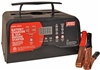 3055A ATEC 6/12 Volt 2/10/50 Amp Portable Automatic Automotive Battery Charger